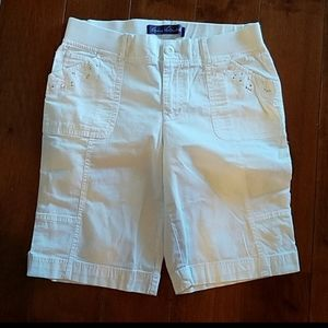 Gloria Vanderbilt shorts 6